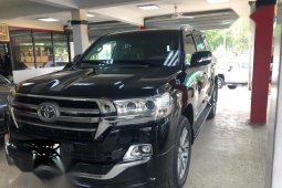 Need to sell high quality 2018 Toyota Land Cruiser suv automatic
