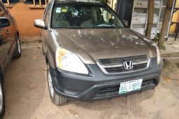 Clean and neat 2004 Honda CR-V at mileage 56,392 for sale