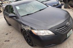 Used 2007 Toyota Camry automatic car at attractive price