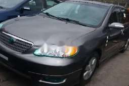 Best priced used 2005 Toyota Corolla sedan automatic in Lagos