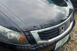 Sell sparkling 2009 Honda Accord sedan automatic