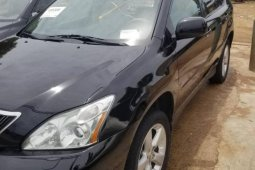 Need to sell cheap used 2004 Lexus RX