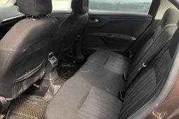 Neat Nigerian Used Peugeot 301 2014