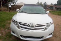 Foreign Used 2009 Toyota Venza 6