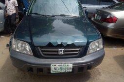 Nigerian Used 2000 Honda CR-V