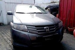 Nigerian Used Honda City 2010