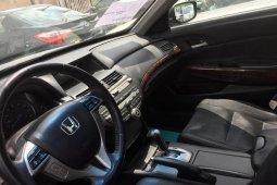 Clean Tokunbo Used  Honda Accord CrossTour 2010