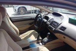Very Clean Nigerian used Honda Civic 2008