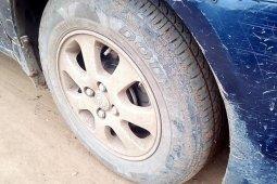 Clean Nigerian Used  Toyota Corolla 2005