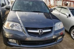 Foreign Used Acura MDX 2005