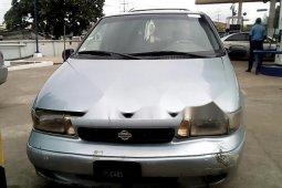 Nigerian Used 1998 Nissan Quest in Lagos