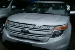 Foreign Used 2012 Ford Explorer in Lagos