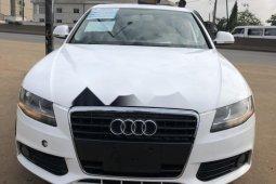 Nigerian Used Audi A4 2010