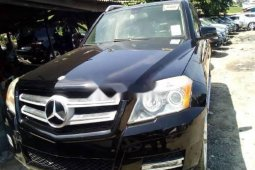 Super Clean Foreign used 2010 Mercedes-Benz GLK