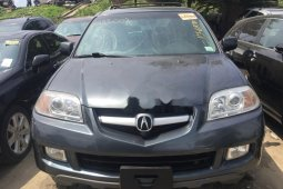 Super Clean Foreign used used 2006 Acura MDX for sale