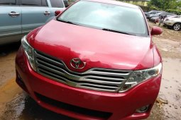 Foreign Used  2009 Toyota Venza