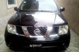 Nigerian Used 2005 Nissan Pathfinder