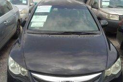 Nigerian Used 2009 Honda Civic for sale