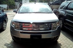 Neat Nigerian used 2009 Ford Edge