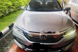 Neat Nigerian used Honda Accord 2017