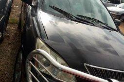 Nigerian Used Lexus RX 2006