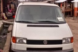 Foreign Used 1999 Volkswagen Transporter in Lagos
