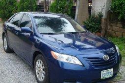 Nigerian Used 2008 Toyota Camry