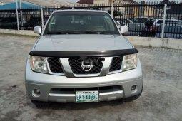 Nigerian Used 2006 Nissan Pathfinder