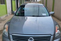 Foreign Used 2009 Nissan Altima Petrol