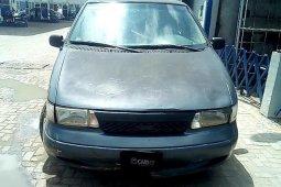 Nigerian Used Nissan Quest 1997
