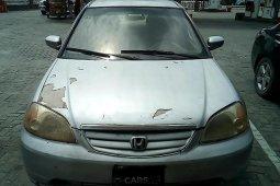 Nigerian Used 2003 Honda Civic