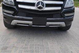Super Clean Nigerian used Mercedes-Benz GL-Class 2013