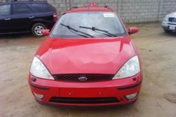 Super Clean Foreign used 2003 Ford Focus