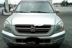 Well Maintained Nigerian used 2003 Honda Pilot Automatic