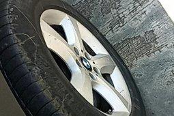 Nigerian Used BMW X5 2011