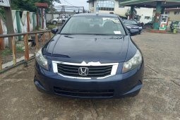 Very Clean Foreign used 2008 Honda Accord