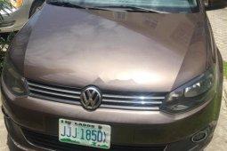 Neat Nigerian Used Volkswagen Polo 2015