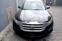 Clean Nigerian Used   Honda Accord CrossTour 2011
