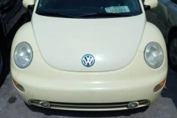 Clean Foreign Used  Volkswagen Beetle 2004