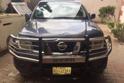 Super Clean Nigerian used Nissan Pathfinder 2005