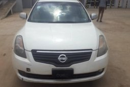 Nigerian Used 2008 Nissan Altima in Lagos