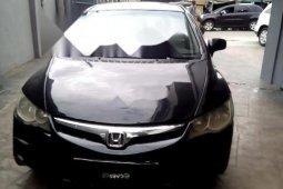 Nigerian Used 2008 Honda Civic
