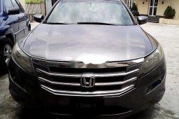 Nigerian Used Honda Accord CrossTour 2012