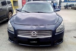 Nigerian Used Nissan Maxima 2010