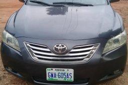 Nigerian Used 2007 Toyota Camry