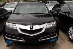 Foreign Used Acura MDX 2010