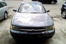 Nigerian Used 1999 Nissan Altima in Lagos