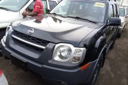 Very Clean Foreign used 2003 Nissan Xterra