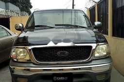Very Clean Nigerian used 2002 Ford F-150