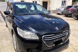 Very Clean Nigerian used 2014 Peugeot 301